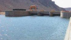 D. S. İ. Dicle barajı ve hes. Tes. İnşaatı