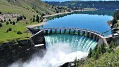 Hidroelektrik Santral İnşaat İşleri