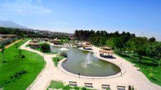 Park ve Yeşil Alan İşleri